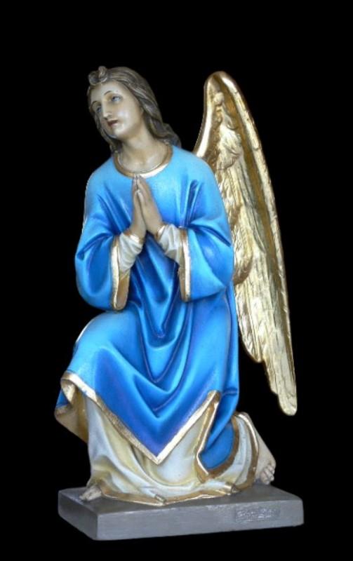Aniołek klęczący