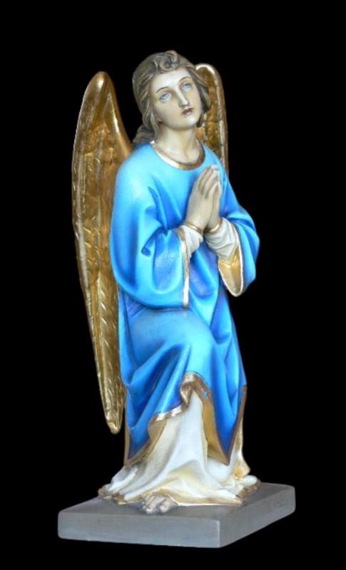 Anioł klęczący