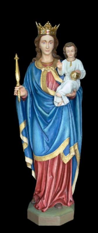 Matka Boża Wspomożycielka