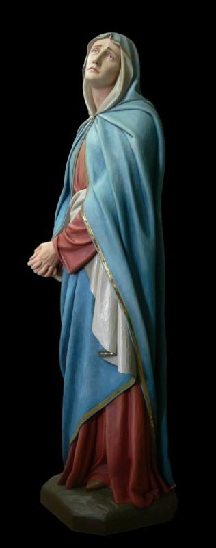 Madonna - rzeźba drewniana