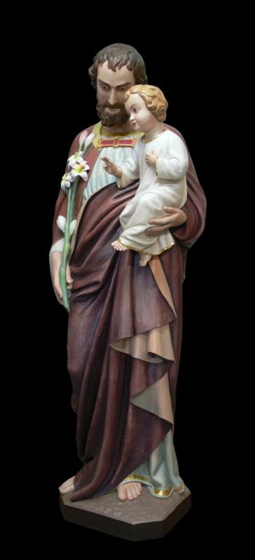 Figurka św. Józefa