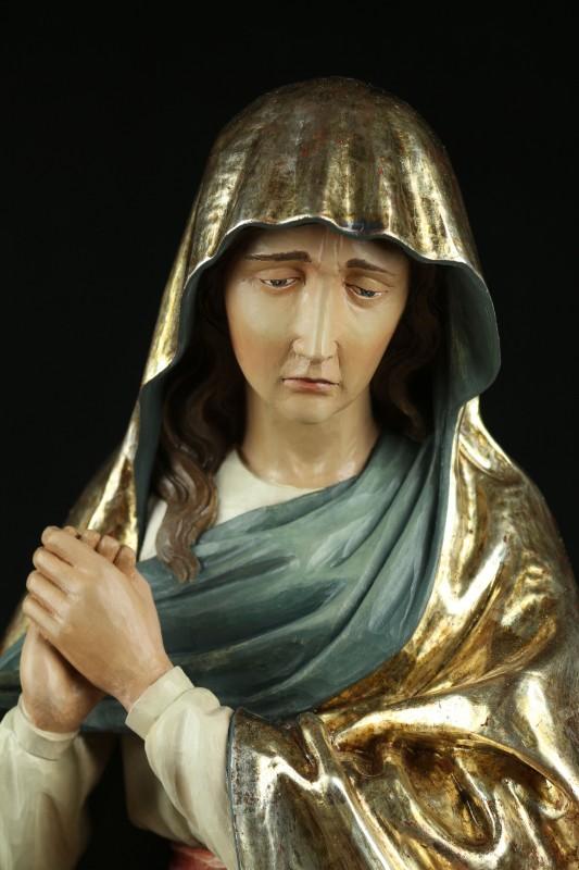 Madonna - sztuka sakranla