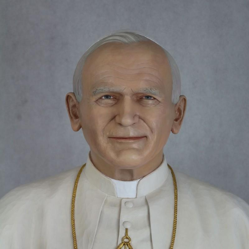 Jan Paweł II sztuka sakralna