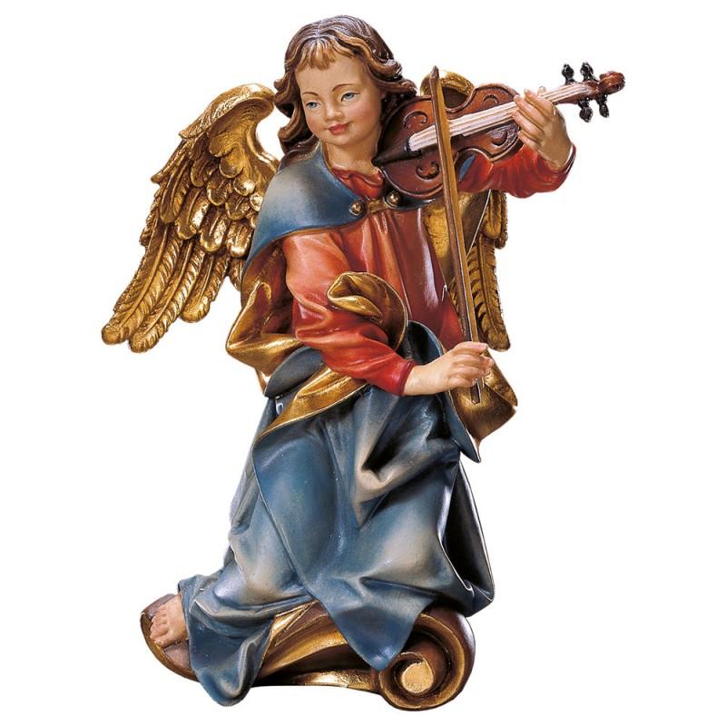Anioł ze skrzypcami - figurka
