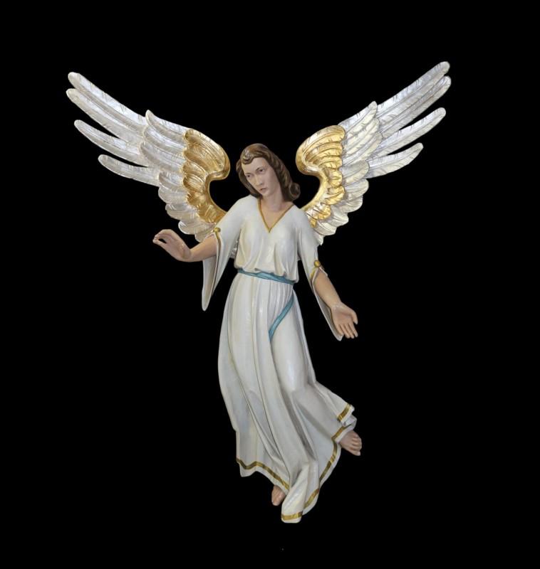 Anioł do szopki bożonarodzeniowej