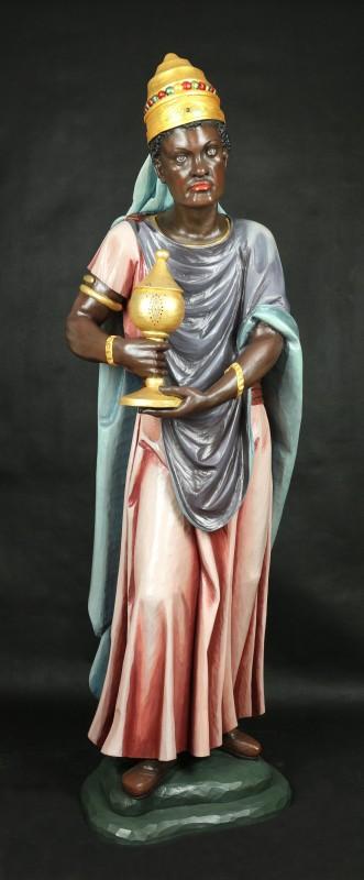 Figurka szopkowa - król do szopki betlejemskiej