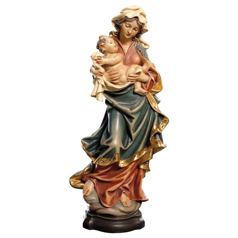 Madonna z Dzieciątkiem figurka